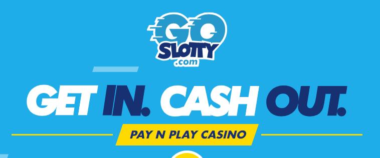 GoSlotty Pay n Play