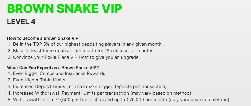 Pokie Place VIP
