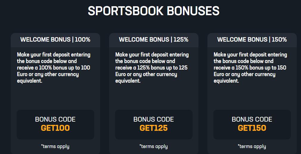 Buff.bet Sportsbook Bonuses
