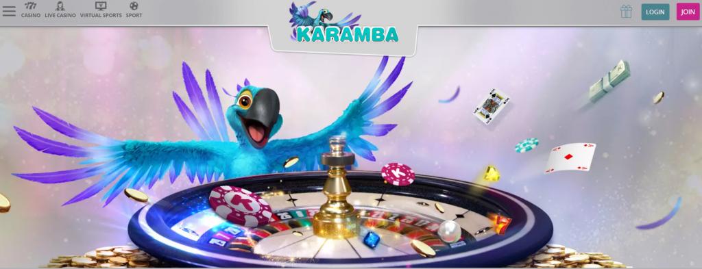 Karamba Casino Delight