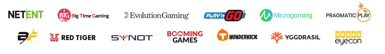 LuckyDino Casino Games
