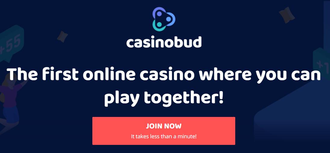 Casinobud Pay and Play