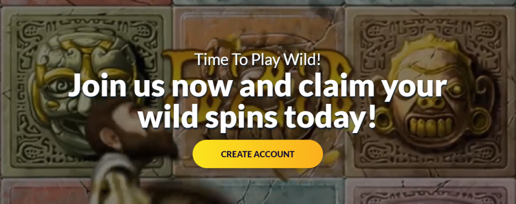 PlayLuck Casino Extra Spins